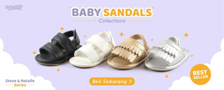 sandal series