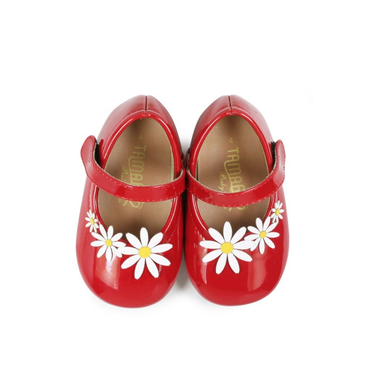 Daisy red