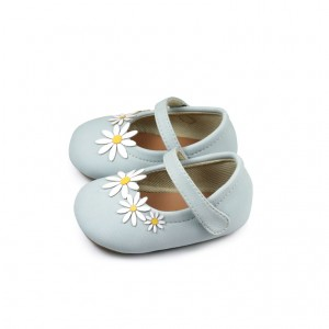 Daisy Soft Blue