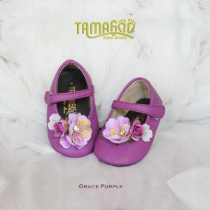 Grace Purple