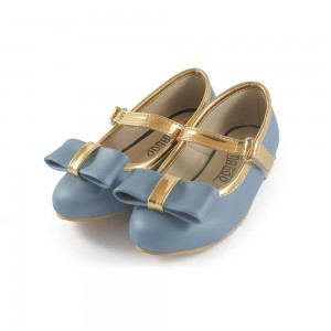 Nicole Blue With Shoe Clip